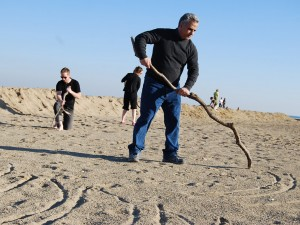 Widows: Lines in the Sand with Jaber Alturfee & Core Project
